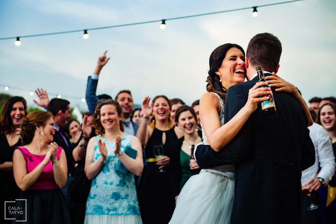 How to have a wedding cheap