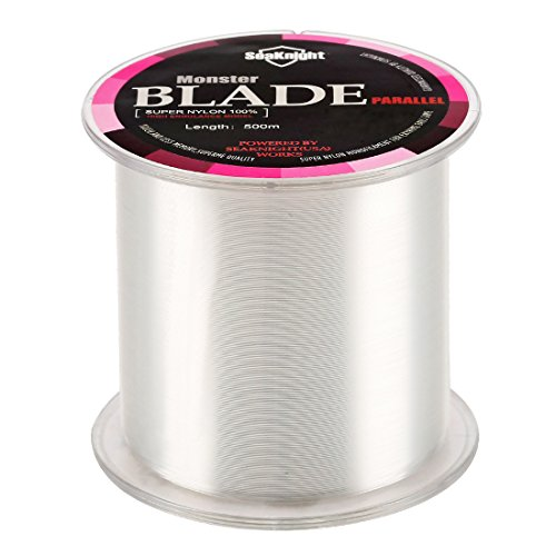best fishing line for bass