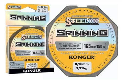 how to line spinning reel