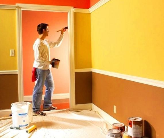 color for room