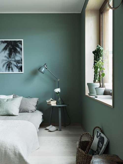 paint colors for bedrooms