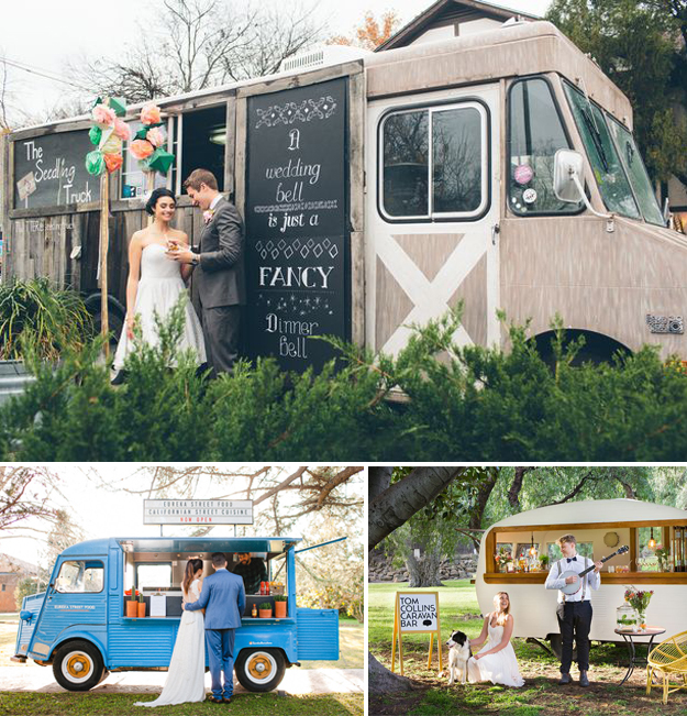 ideas for decorating for a wedding