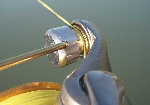 What fishing line is best