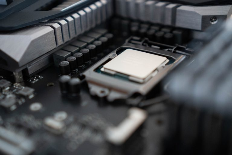 Which computer processor is best