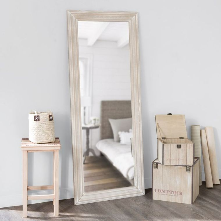 1-decorating with mirrors