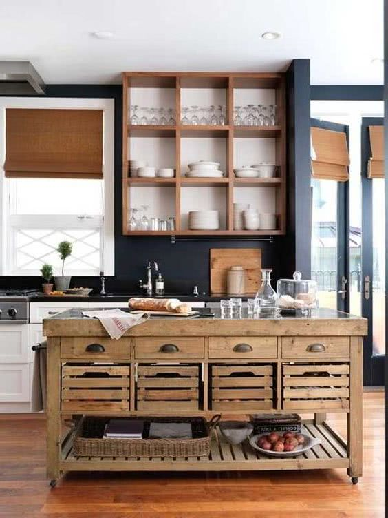 l shaped kitchen ideas with island