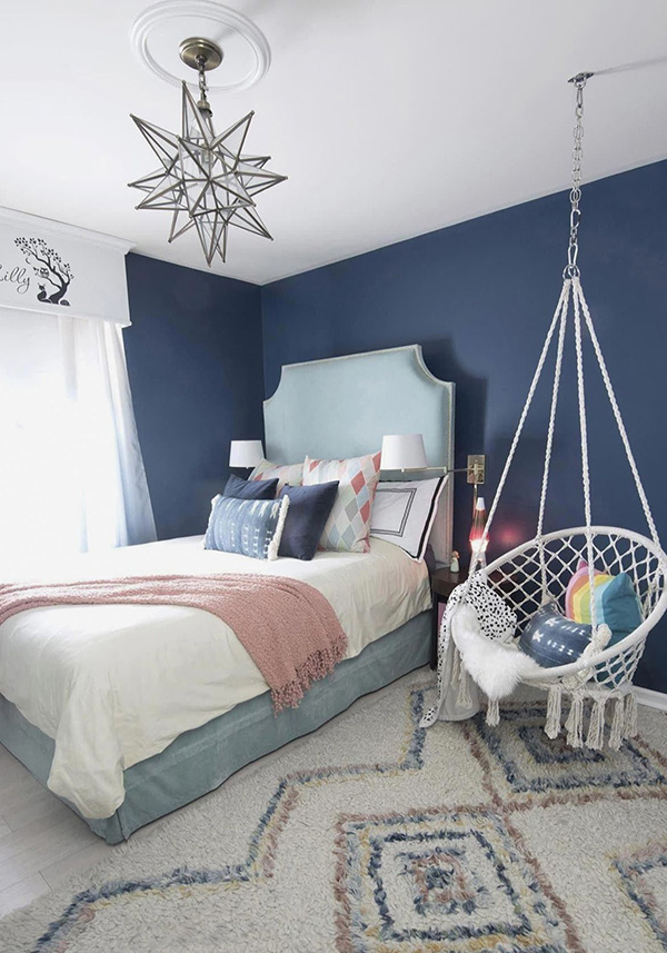cute rooms for teens