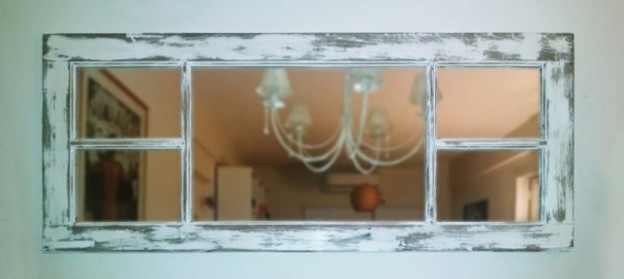 mirror with frames