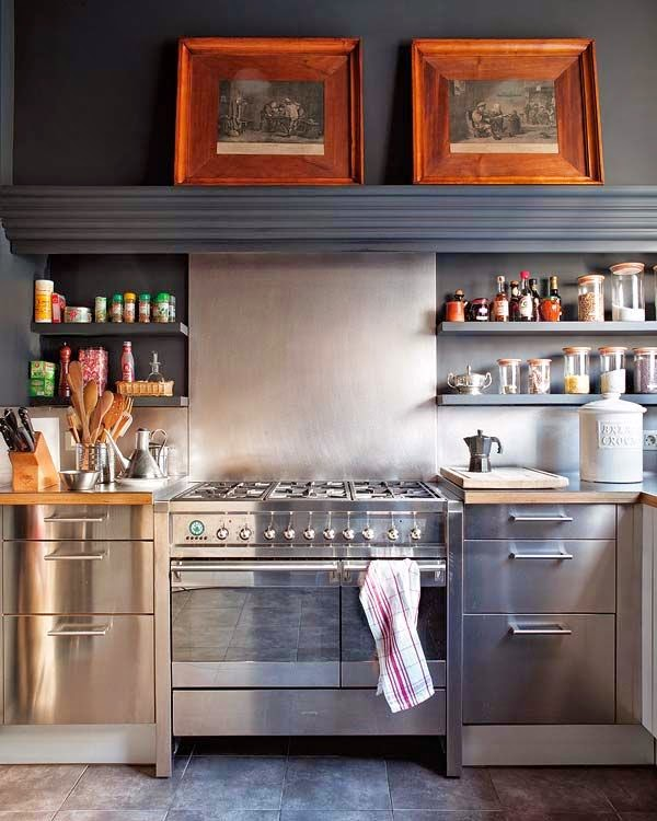 small space small kitchen ide