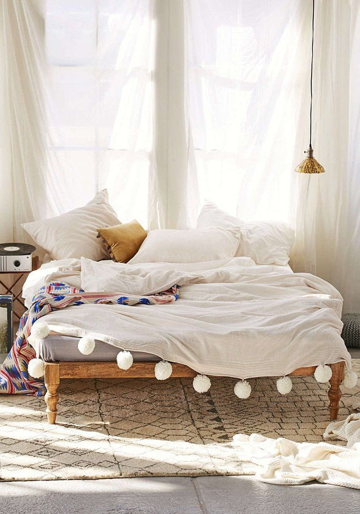 30-bedroom decor ideas for couples
