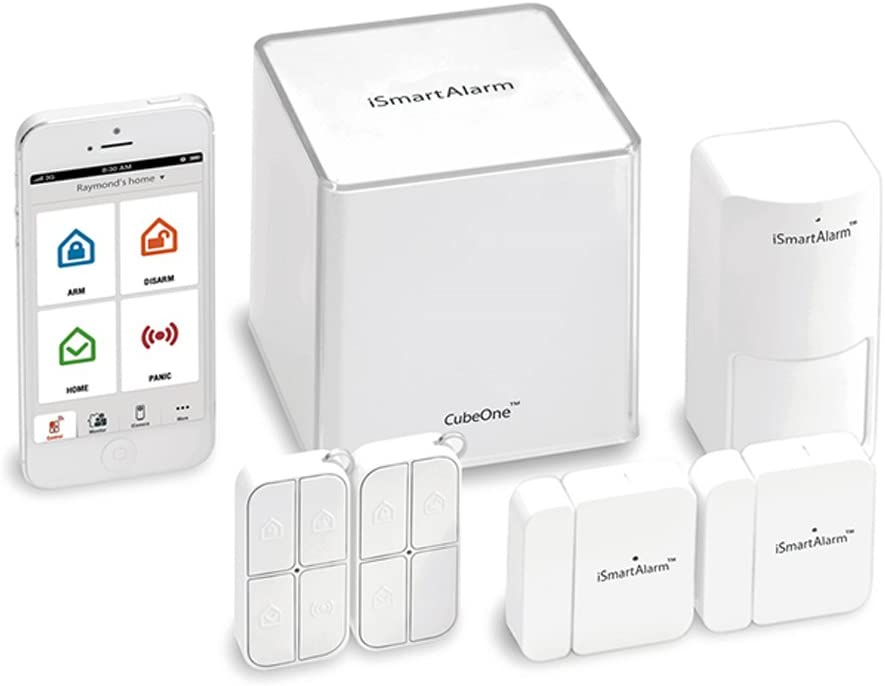best security system for home