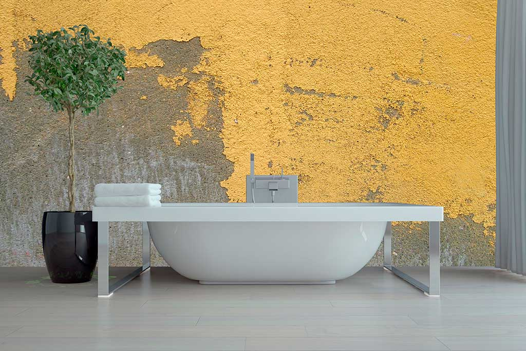 The best colors to paint the bathroom