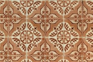 Guide on how to clean porous tiles