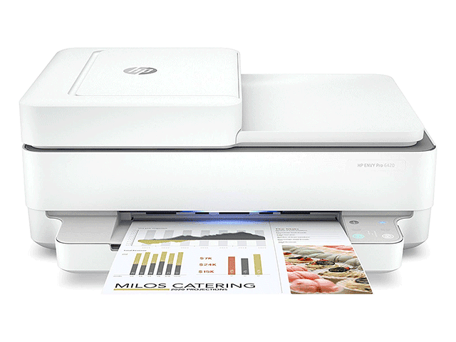 all-in-one printers