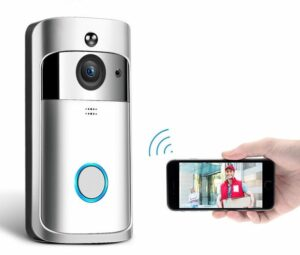 security system for homes