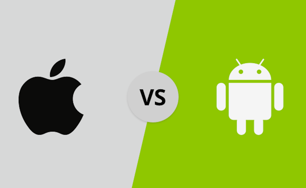 Which is better iPhone or Android