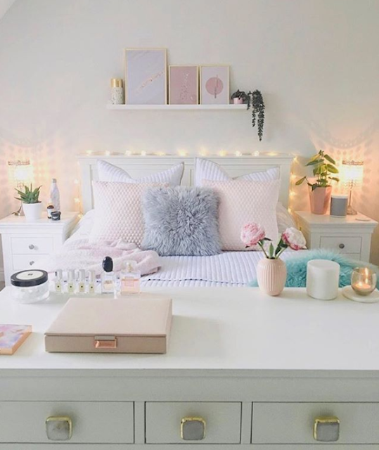 room ideas for 11 year olds girls