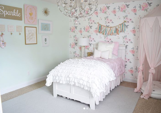 room ideas for 11 year olds