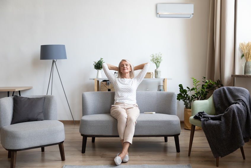 The design or style of your air conditioning