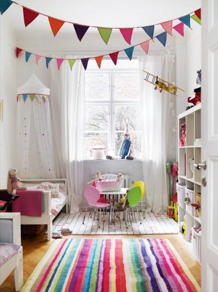 bedroom for 10 years old girl