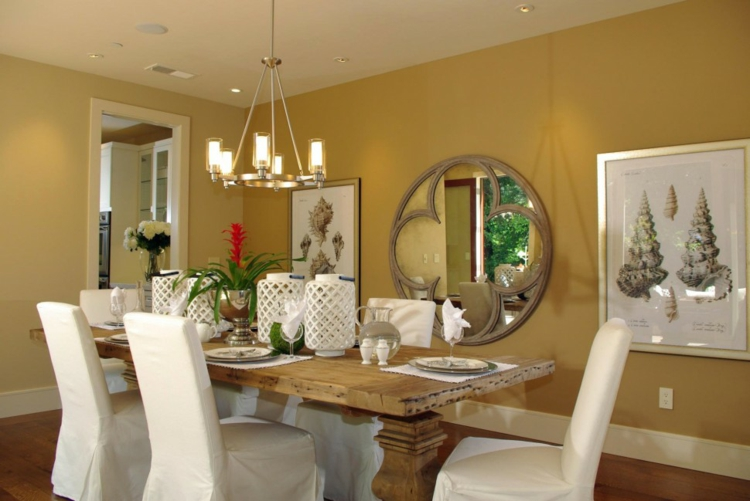 centerpieces decoration mirrors functions armchairs