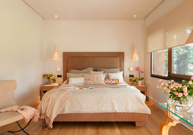 decorating ideas for bedroom