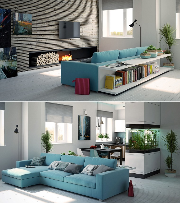 ideas to decorate a living room wall modern wood laminates