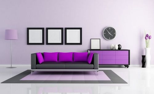 gray-and-purple-color-room