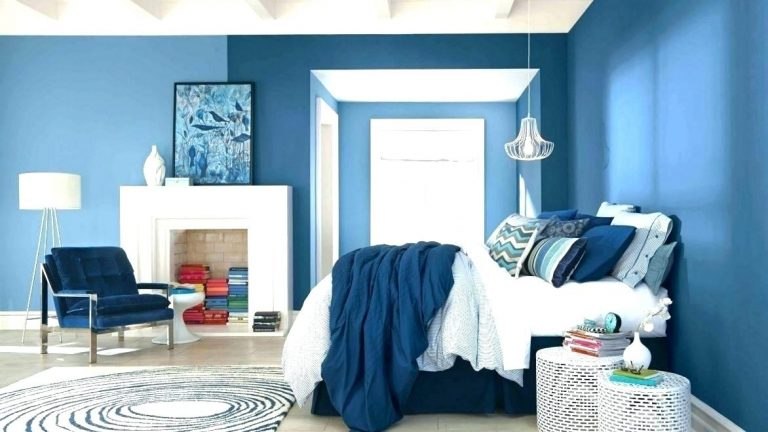 The most elegant colors for women's bedrooms