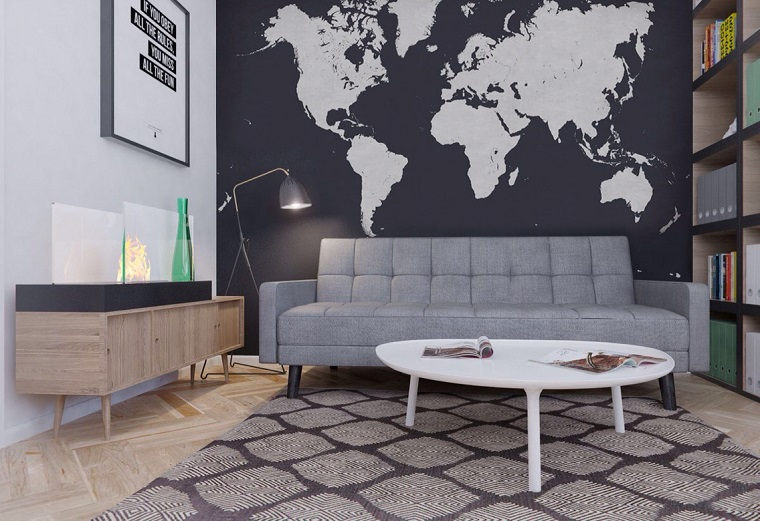 ideas-to-decorate-wall-living-room-design-map