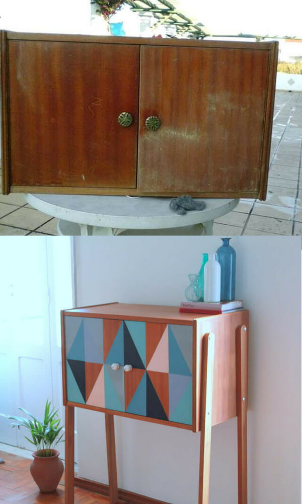 paint_old_furniture_transformation_with_geometric_shapes