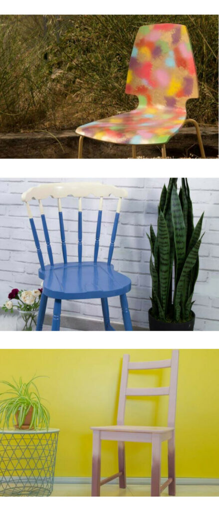 paint_old_furniture_color_chairs